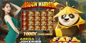 Game Dragon Warrior