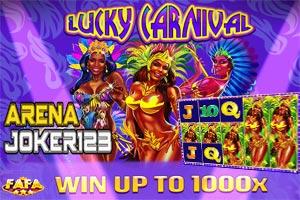 Slot Lucky Carnival