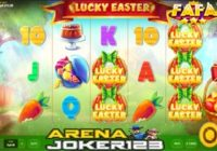 Slot Lucky Easter