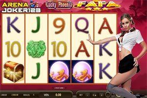 Slot Lucky Phoenix