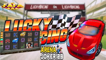 Slot Lucky Racing