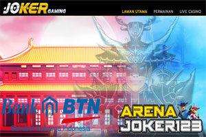 Slot Online Btn