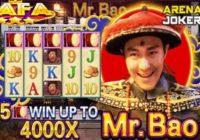 Slot Online Mr.Bao