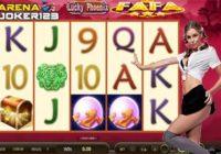 Sarana Slot Online