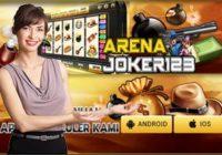 Situs Joker128