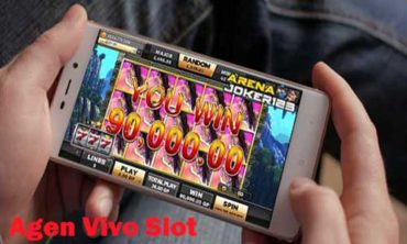 Agen Vivo Slot