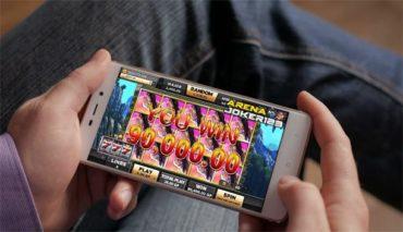 Situs Judi Slot Bca Online 24 Jam