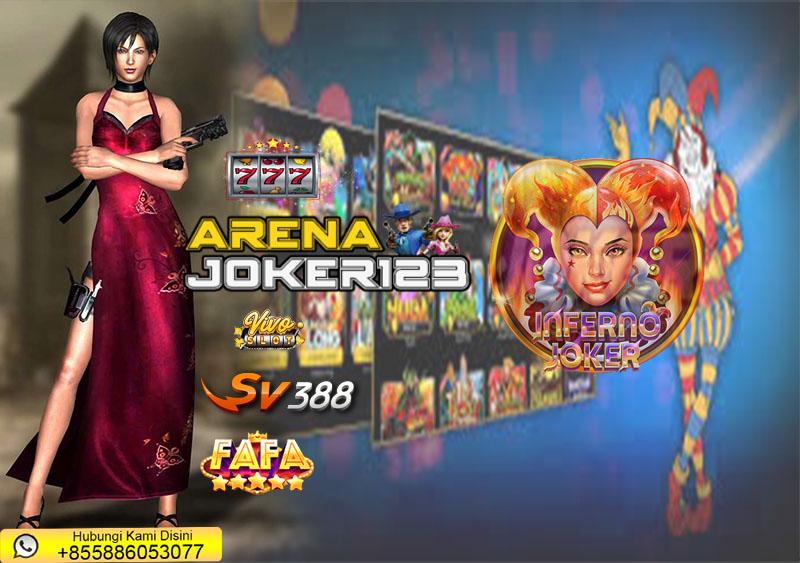 Gaming Slot