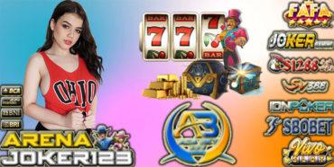Slot Online Gaming Terbaru